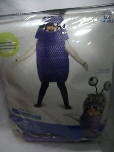 Monsters Inc. - Boo - Halloween Costume