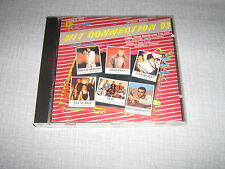 COMPIL CD HOLLANDE AXELLE RED RAMAZZOTTI MERCURY EGMA