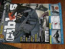 1µ? Revue Cibles n°558 Glock mod41 Kriss Vector Uberti Mossberg TIRPITZ  Mora