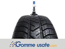 Gomme Usate Pirelli 205/55 R16 91T SnowControl Winter 190 Serie 2 (75%) M+S pneu
