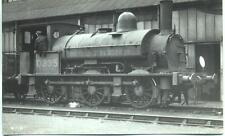 Southern Railway 330 Class 0-6-0 Saddle Tank No. 0335 1920s real photograph