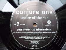 """Conjure One Centre Of The Sun 12"""" vinyl #448"""