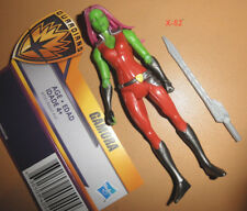 GAMORA figure GUARDIANS of the GALAXY ani TOY female alien hero MARVEL universe
