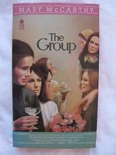 The Group by Mary McCarthy (1980, Paperback)