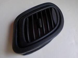 1999-2000 Ford Contour passenger side vent (navy blue)