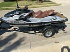 2018 Sea-doo GTX 300 Limited With Sound System 75 Hours 3 year warranty