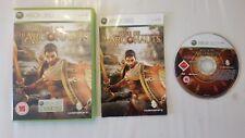 Rise of the los Argonautas Xbox 360 Juego