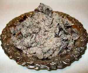 Bakhoor Sultan 12g - Sweet-Spicy Bukhur Bukhour w/ Resin Oudh Agarwood Aloeswood