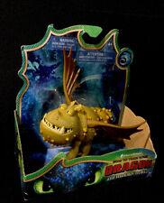 "How to Train Your Dragon 3 Meatlug Hidden World 8"" Action Figure Fishlegs Dragon"