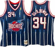 d314ec542 Hakeem Olajuwon NBA Fan Jerseys for sale