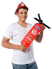 INFLATABLE FIRE EXTINGUISHER JOKE FANCY DRESS
