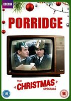 Porridge - The Christmas Specials [1975] [1976] [DVD][Region 2]