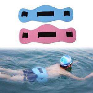 Swimming Belt Training Waist Floating Swim Float Safety Adult Waistband Pool..