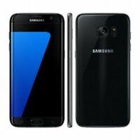 Samsung Galaxy S7 edge SM-G935 - 32GB - Black (Unlocked) Smartphone (Olympic