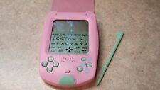 RARE Vintage Hello Kitty Electronic Touch Panel Organizer Palm PDA, Pink