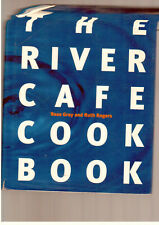 The River Cafe cook book by Rose Gray & Ruth Rogers home cooking