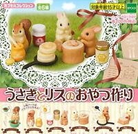 Koro Koro Capsule toys Gashapon Onabe Kotokoto Light Hot pot Full set 5 pieces