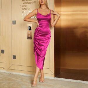 Vestidos De Fiesta Cortos Para Mujer Vestido Casuales Elegantes Noche Cordón New