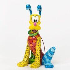 Official Disney by Britto Pluto Figurine Figure 4037546