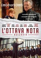 L'OTTAVA NOTA - BOYCHOIR  DVD DRAMMATICO