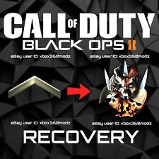 Call of Duty Black Ops 2 Recovery Mod | Prestige Master - Xbox 360 & Xbox One