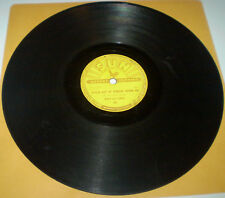 Jerry Lee Lewis Sun 267 Whole Lotta Shakin' Going On 78 Rock and Roll