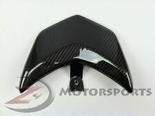 2007-2012 Hypermotard 796 1100 Rear Upper Tail Seat Cowl Fairing Carbon Fiber