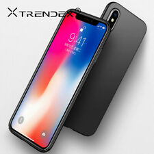 Ultra Hybrid Slim Shockproof Case Cover For iPhone 11 Pro Xs Max XR 7 8 SE 2020