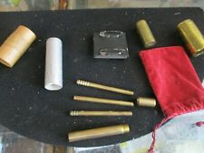 Vintage Collection of Brass Magician Gimmicks, Viking, Abbott's Others