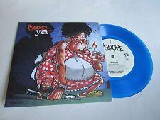 "PHARCYDE Ya Mama J-Swift Remix Vinyl 7"" 45 RPM Blue Vinyl NEW"