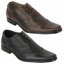 Wedding Synthetic Formal Shoes for Men