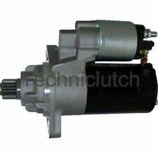 Atl motor de arranque Starter 2 kw audi a3 bl1 TT 8n3 8n9 Ford Galaxy Seat Alhambra concepto Leon