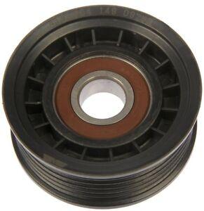 Premium Drive Belt Idler Pulley|DORMAN HD Solutions 419-5002 (Fast Shipping)