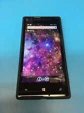 "HTC Windows 8X PM23200 Smartphone 16GB 1GB 4.3"" LCD Black Beats Audio"