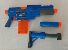 Nerf Star Wars Rogue One Captain Cassian Andor Eadu Deluxe Blaster w/Attachments