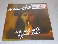 Mac Demarco -  Rock And Roll Night Club - LP Vinyl & MP3 / Neu & OVP