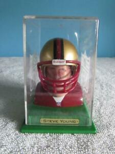 Game Greats By Riddell Steve Young