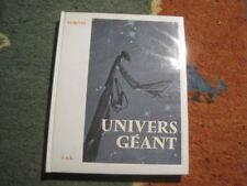 SAMIVEL: Univers géant