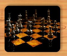 chess game MOUSE PAD -rm16tc