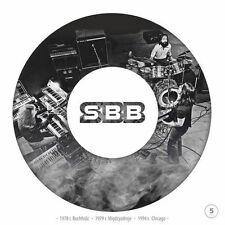 SBB Box Koncertowy (CD 5 disc) 2014 NEW