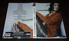Alizée - Latino America Con Alizée DVD SPECIAL FAN EDITION