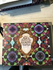 urban decay palette Alice Through The Looking Glass
