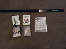 """Bodyblade Classic 48"""" Inch Exercise Cardio Fitness Resistance Bar"""