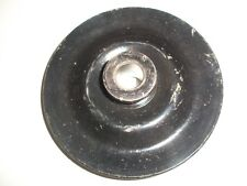 67-68 Ford Mustang Fairlane Falcon 289 302 69 351 POWER STEERING PULLEY AF #22