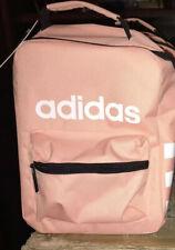 Adidas Santiago Lunch Bag Pink/ White