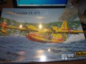 maquette 1 72 revell canadair cl415 neuve sous blister