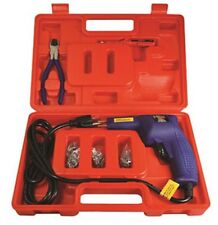 Hot Staple Gun Kit for Plastic Repair AST-7600 Brand New!