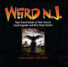 Weird NJ - Your Travel Guide to New Jersey's Local Legends and Best Kept Secrets