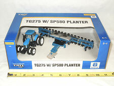 New Holland TG275 With SP580 16 Row Planter Set  1/64th Scale