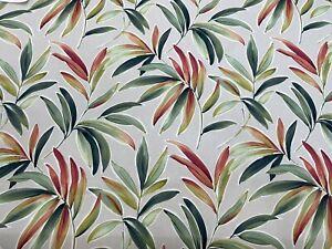 Ventura Rumba  Digitally Printed Fabric By Prestigious Textiles